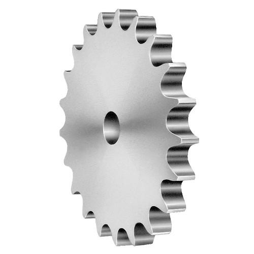 80A24 Standard A Sprocket | Jamieson Machine Industrial Supply Company
