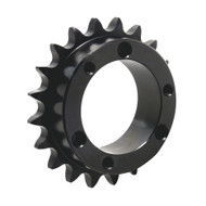 80QD16 SK Sprocket | Jamieson Machine Industrial Supply Company