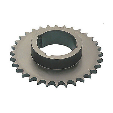 "40TB21 1/2"" Pitch Sprocket | Jamieson Machine Industrial Supply Company"