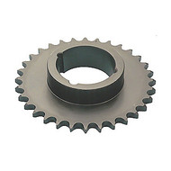 "80TB10 1"" Pitch Sprocket 
