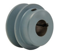 "BK31 x 3/4"" Sheave | Jamieson Machine Industrial Supply Co."