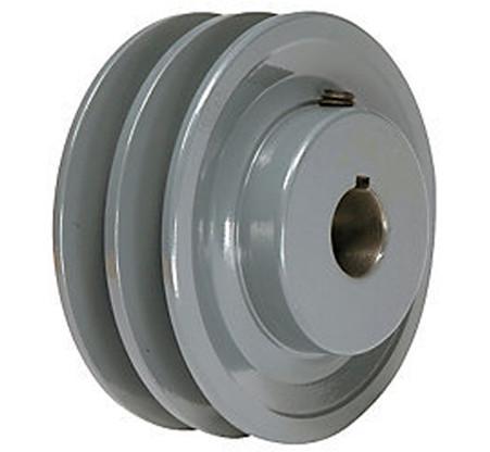 "2AK20 x 5/8"" Sheave | Jamieson Machine Industrial Supply Co."