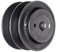 "2VP56 x 7/8"" Bore Sheave | Jamieson Machine Industrial Supply Co."