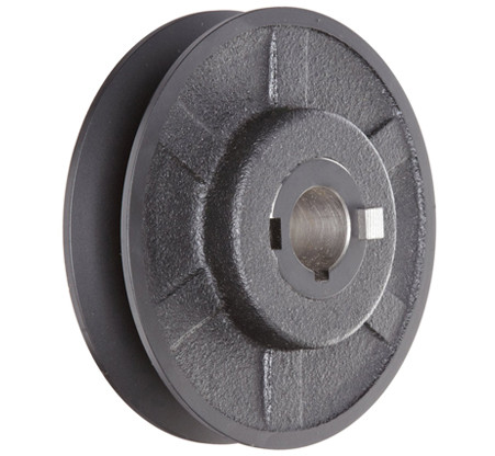 "1VP40 x 5/8"" Bore Sheave | Jamieson Machine Industrial Supply Co."