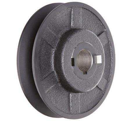 "1VP25 x 1/2"" Bore Sheave | Jamieson Machine Industrial Supply Co."