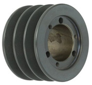 3A6.2/B6.6 QD Multi-Duty Sheave | Jamieson Machine Industrial Supply Co.
