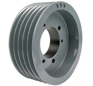 5A4.4/B4.8 QD Multi-Duty Sheave | Jamieson Machine Industrial Supply Co.