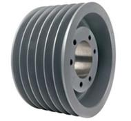 6A3.4/B3.8 QD Multi-Duty Sheave | Jamieson Machine Industrial Supply Co.