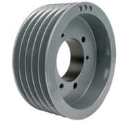 5/3V8.00 QD Sheave   Jamieson Machine Industrial Supply Co.