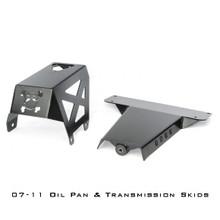 SPECIAL ***07-11 Transmission & Oil Pan Skid***