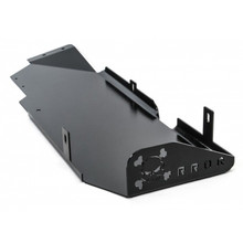 JK Gas Tank Skid Plate (2 Door)