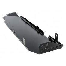 JKU Gas Tank Skid Plate (4 Door)