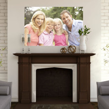 Custom Photo Wall Decals and Stickers