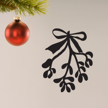 Mistletoe Wall Decals and Stickers