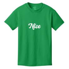 Nice Youth T-Shirt