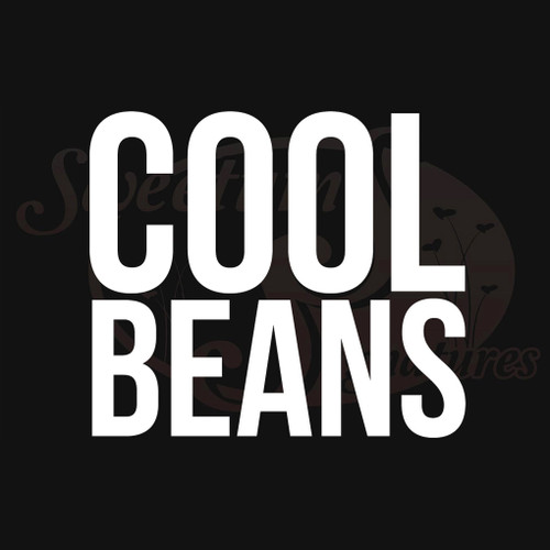Cool Beans Vehicle Decals Stickers