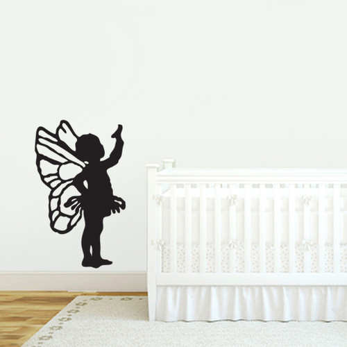 Fairy Wall Decals Wall Stickers