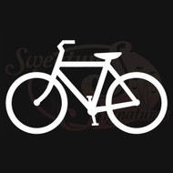 Bicycle Vehicle Decals Stickers