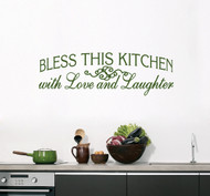 wall decals & stickers for dining room & kitchen | sweetums wall