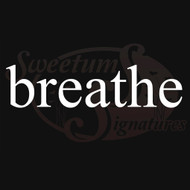 Breathe Vehicle Decals Stickers