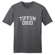 Heathered Charcoal Tiffun Ohio T-Shirt