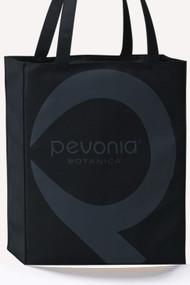 Pevonia® Black Luxury Tote Bag (8683)