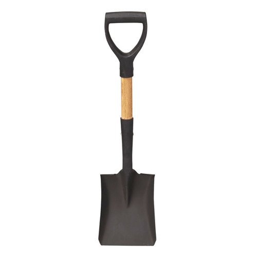 Square Point Mini Floral Shovel