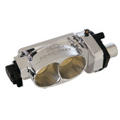 2005-2010 MUSTANG GT BILLET THROTTLE BODY