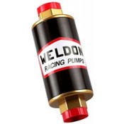 Weldon EFI and Carbureted Billet Fuel Filters