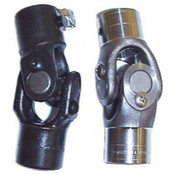 Specialty and Double Splined Universal Joints