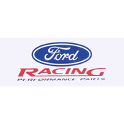 BANNER FORD PERFORMANCE 5 FT X 3 FT