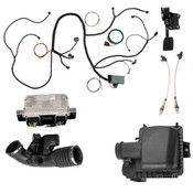 CONTROL PACK - 2011-2014 COYOTE 5.0L 4V MANUAL TRANS WITH SPEED DIAL