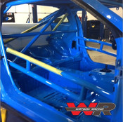MUSTANG ROAD RACE ROLL CAGE (2005-14)