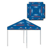 FORD PERFORMANCE 10'X10' EZ-UP TENT
