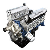 363 CUBIC INCH 500 HP BOSS CRATE ENGINE