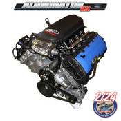 5.2L ALUMINATOR 5.2 XS CRATE ENGINE
