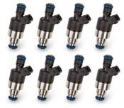 120 lb/hr Performance Fuel Injectors - Set of 8