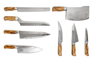 Vaudeville Knife Set