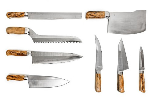 Vaudeville Knife Set