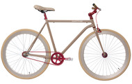 Sweetzer Bicycle - Side View