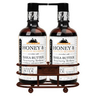 Honey & Organge Blossom Caddy Set
