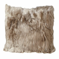 "Alpaca Cushion 20"" - Vole"