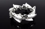 Crustacean Bracelet