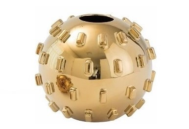 Thielo Vase Gold - Large