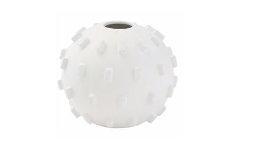 Thielo Vase White - Small