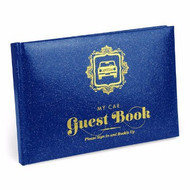 Guestbook - My Car