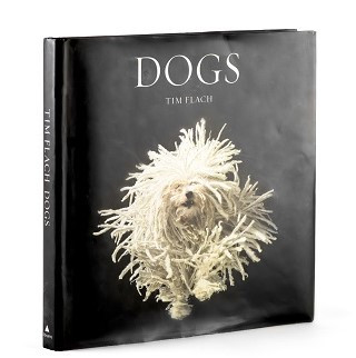 Book - Dogs by Tim Flach