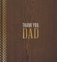 Thank You Dad Cover