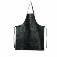 Amazing Apron - Crocodile Black