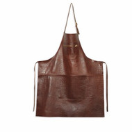 Amazing Apron Crocodile Brown